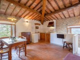 Fattoria Querceto_Chianti_apartment in Tuscan housee